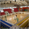 Lastest design basketball court plastic roll flooring