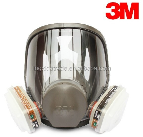 full face mask respirator 3M 6800, full face mask 6700 6800 6900