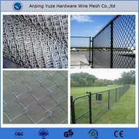 Anping Direct Factory Chain Link Wire