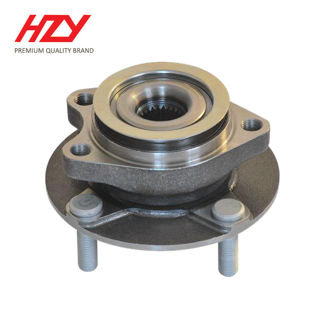 ISO Certified Front Wheel Bearing for Tiida <strong>C11</strong> / Bluebird Sylphy 40202-ED510