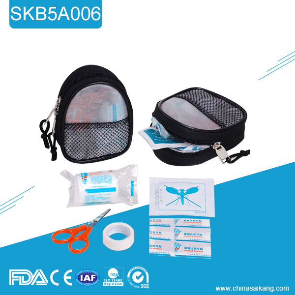 Clinics Apparatus First Aid Kit For Car