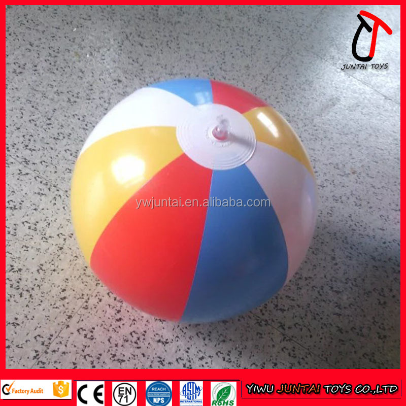 Specifies the pantone color number customizable color beach ball