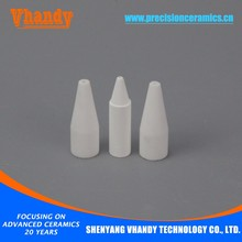VHANDY 95 alumina al2o3 ceramic nozzle for sand blasting in stock