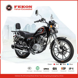 fekon GN best sell two wheel motorcycle