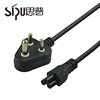IPU wholesale power supply Italy plug laptop power cable per meters