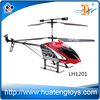 2016 New Aolly 3.5ch metal rc big helicopter with gyro toy