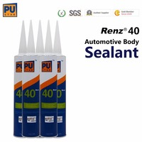 Renz 40 PU POLYURETHANE SEALANT for car frame