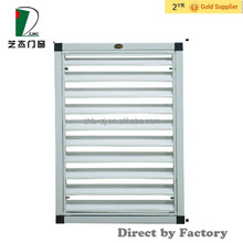 Direct by China Customsized Aluminum Shutter Window Shutters Waterproof Shutters