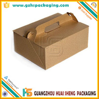 Different type takeaway food box design cgeap paper box