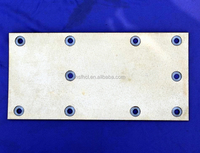 bearing plate.Shims for Oil-Free Slide Plates