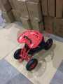 garden cart with seat tc4501c