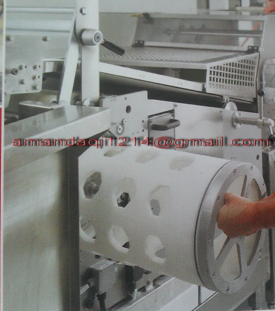 Arabic pita bread Making Machine