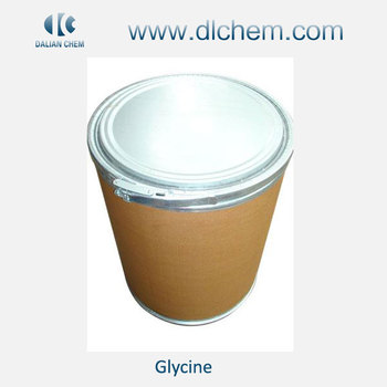 Best Selling the lowest Price Glycine,support sample