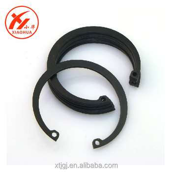 standard Internal circlip ring circlip ring