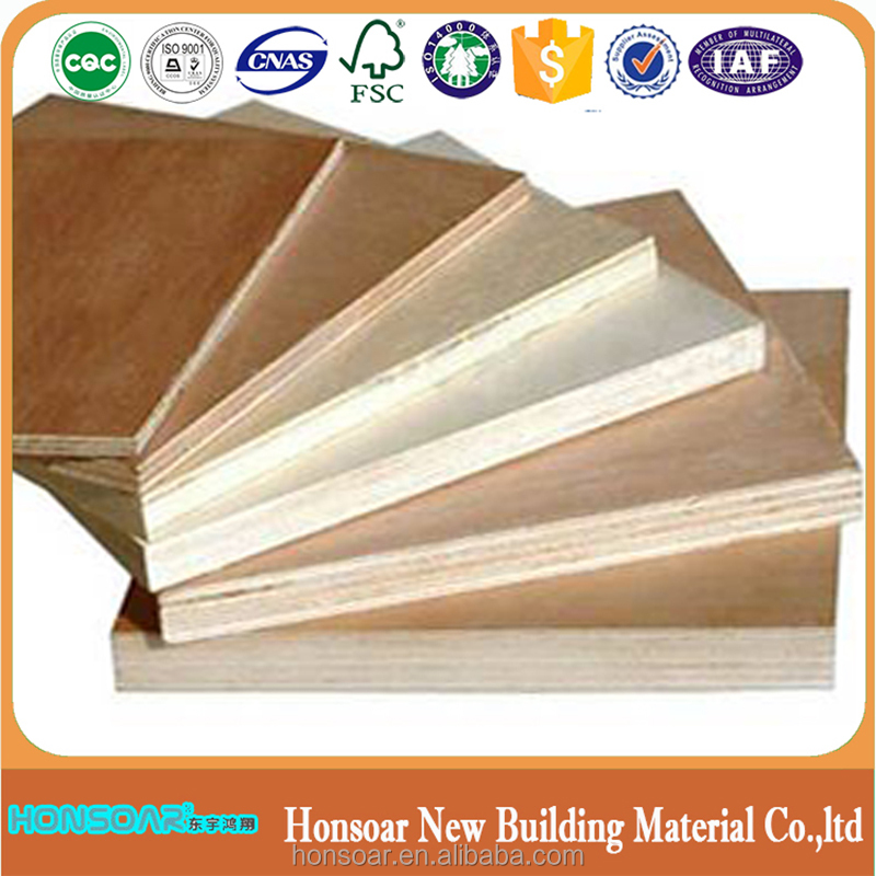 Raw Chip board/Particle board, 4*8, 6*8
