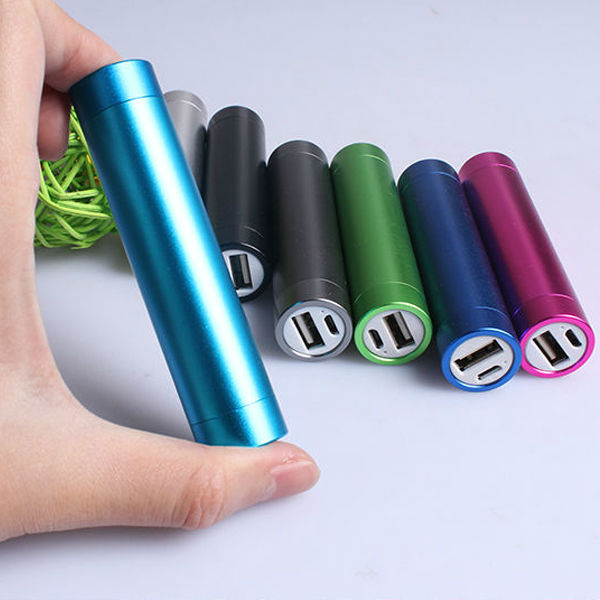 high quality 2600mah power bank for iphone/nokia/handphone