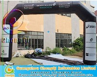 how to make a arch balloon,inflatable arch hire,inflatable start finish arch