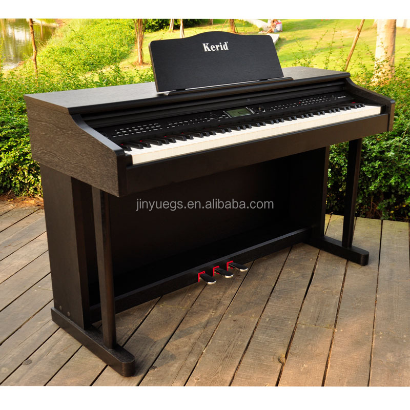 88 keys Electric Digital Piano For Sale