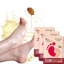 Your Feet Naturally Pairs Foot Peel Mask Feet Callus Remover Dead Skin Remover