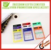 Advertisng Customized Printing Plastic Calculator