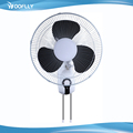 High quality Air Cooling Wall Mounted motor fan