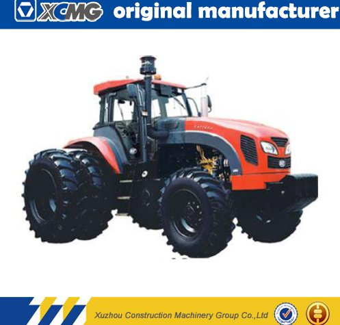 XCMG official manufacturer KAT1804 new farm tractor machinery