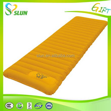 2015 Hot selling product air filled air mattresses
