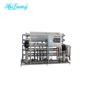 Ro Pure Water Plant For Chemical Industry/5 Stage Water Filter