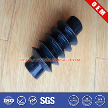 Custom accordion rubber bellows
