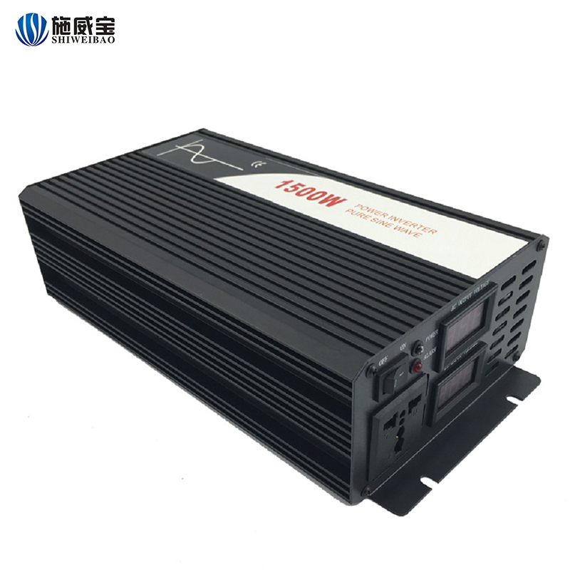 Competitive Price Professional 1500w power inverter