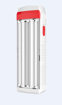 Kamisafe-7711 LED rechargeable emergency light