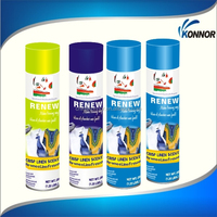 RENEW ironing spray starch cold water soluble starch