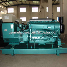 13kw to 70kw Engine Deutz Air Cooled Generator Diesel