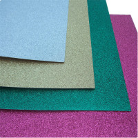 no complaint high shinning china glitter paper poster board