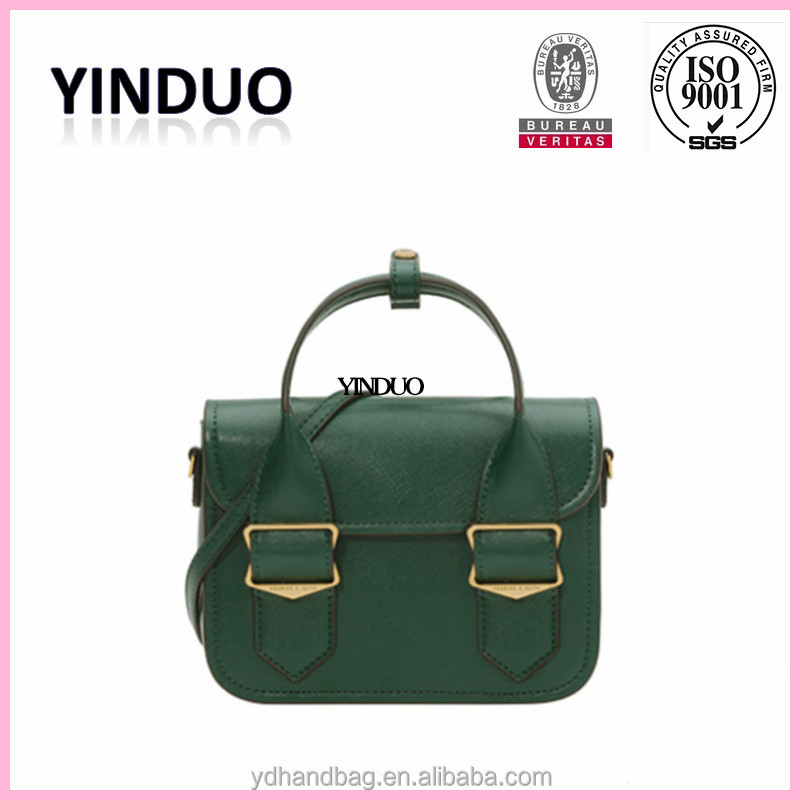 Wholesale Leather Bag Women Ladies Handbag Small Bags