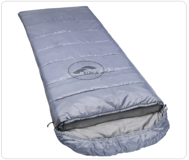 2017 New Design Outdoor Camping Hiking Waterproof Heated Travel Sleeping Bag Lightweight