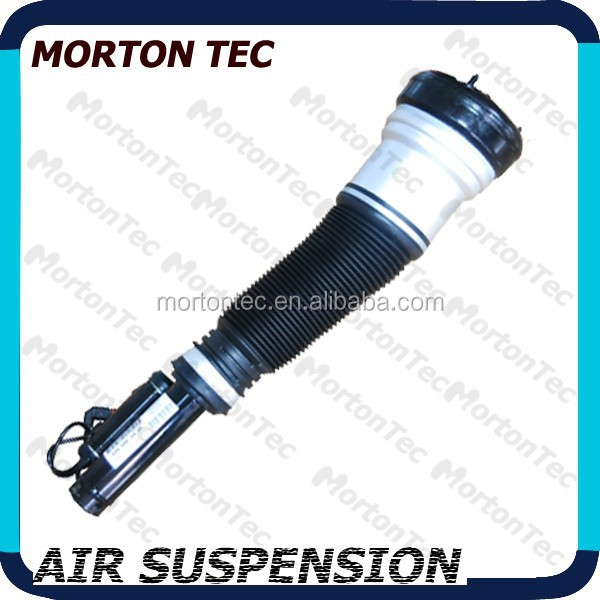 Front air suspension bellows for mercedes benz germany used cars a2203202438 air suspension springs