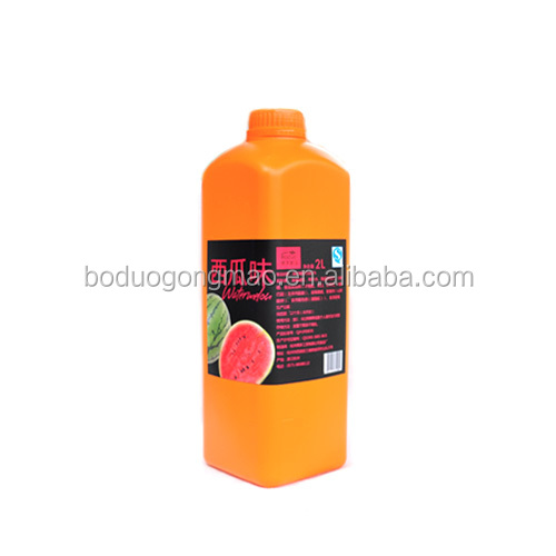 Top Quality Watermelon Concentrated Juice Wholesale Price