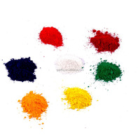 pigment Iron Oxide Red/Yellow/Blue/Green/Black for cosmetic