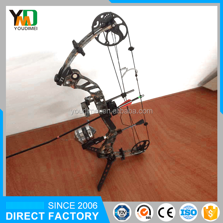 High quality classical making a hunting bow