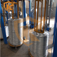 gi wire price per kg wood cutting wire factory