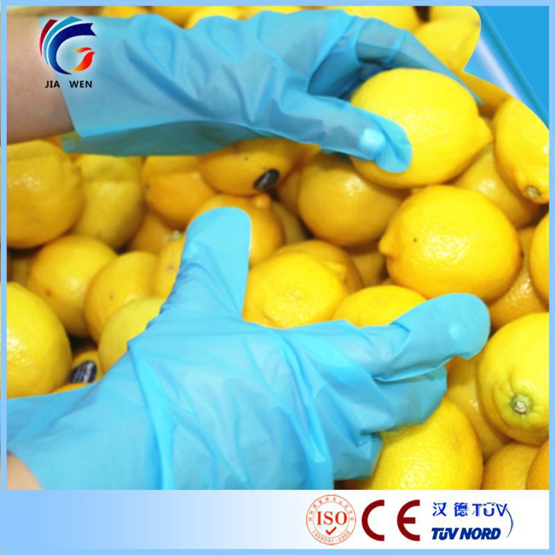 OEM Factory Disposable medical surgical gloves for cleaning and nursing