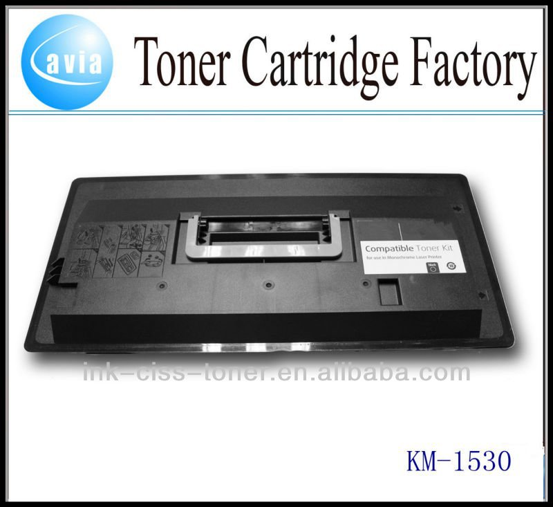 Monochrome Laser Printer KM1530 Toner for Impressora kyocera