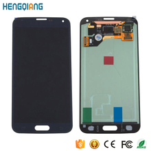 Hot replacement lcd screen digitizer assembly original for samsung galaxy s5