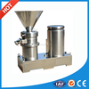 Sanitary grade exported type peanut butter making machine / colloid mill with factory price