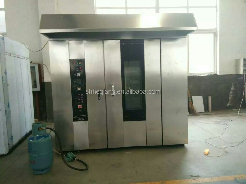 Covection Oven For Backery Food/Bread Baking Oven
