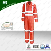 wholesale en11612 fire resistant suits used for oil field