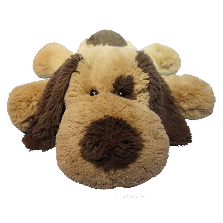 New design best made toys plush dog stuffed <strong>animals</strong>/ brown dog stuffed <strong>animals</strong> toy