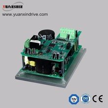 YX3300 Series 0.2kw-1.5kw single board inverter for CNC spindle motor
