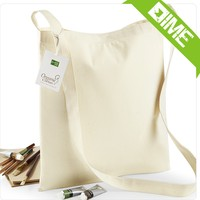 Cotton Shopping Tote Carrying Shoulder Eco Reusable Bag